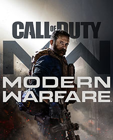 Call Of Duty Modern Warfare Buy