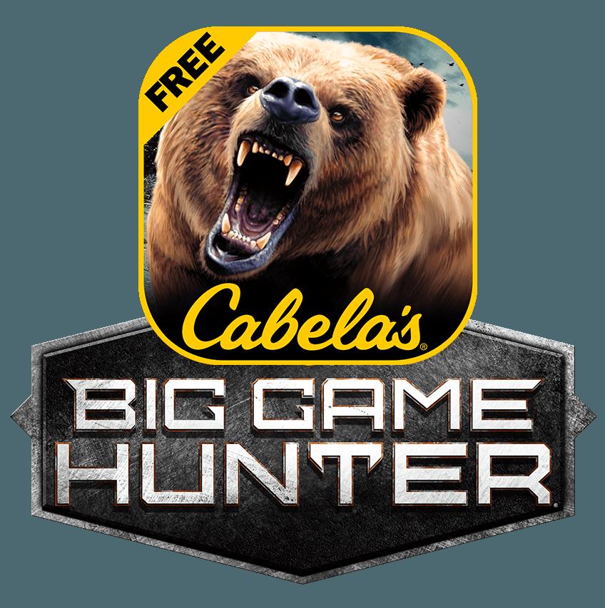 Cabela s 174 big game hunter 174