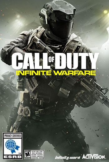 Call Of DutyR Infinite Warfare
