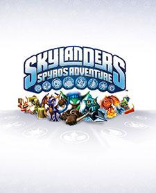 Skylanders Dark Spyro Character