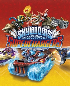 skylanders video game official site