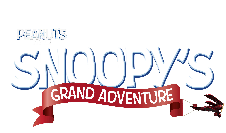 the peanuts movie snoopy s grand adventure
