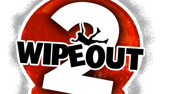 Wipeout 2 mobile